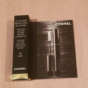 New Chanel Mascara Mini